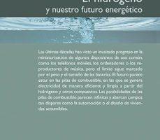 leer EL HIDROGENO Y NUESTRO FUTURO ENERGETICO gratis online