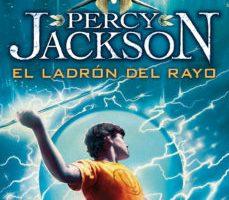 leer EL LADRON DEL RAYO gratis online