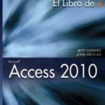 leer EL LIBRO DE ACCESS 2010 gratis online