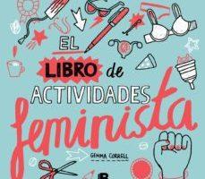 leer EL LIBRO DE ACTIVIDADES FEMINISTA gratis online