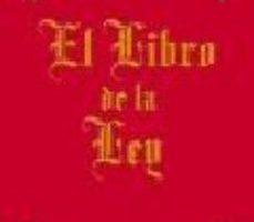 leer EL LIBRO DE LA LEY gratis online