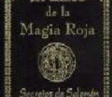 leer EL LIBRO DE LA MAGIA ROJA. SECRETOS DE SALOMON gratis online