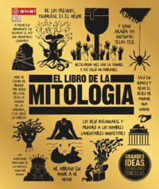leer EL LIBRO DE LA MITOLOGIA gratis online