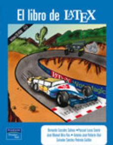 leer EL LIBRO DE LATEX gratis online