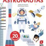 leer EL LIBRO DE LOS ASTRONAUTAS gratis online