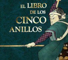 leer EL LIBRO DE LOS CINCO ANILLOS gratis online