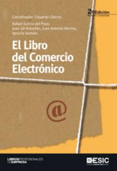 leer EL LIBRO DEL COMERCIO ELECTRONICO gratis online