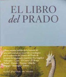 leer EL LIBRO DEL PRADO gratis online