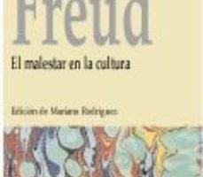 leer EL MALESTAR EN LA CULTURA gratis online