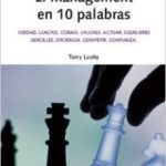 leer EL MANAGEMENT EN 10 PALABRAS gratis online