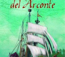 leer EL MEDALLON DEL ARCONTE gratis online