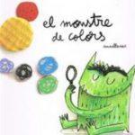 leer EL MONSTRE DE COLORS gratis online