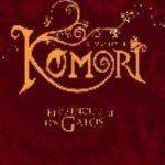 leer EL MUNDO DE KOMORI II: EL PRINCIPE DE LOS GATO gratis online
