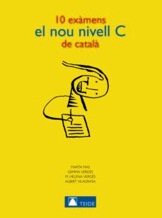 leer EL NOU NIVELL C DE CATALA