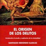 leer EL ORIGEN DE LOS DELITOS gratis online