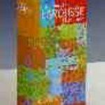 leer EL PEQUEÃ'O LAROUSSE ILUSTRADO 2006 gratis online