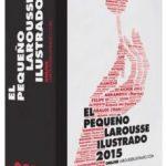 leer EL PEQUEÃ'O LAROUSSE ILUSTRADO 2015 gratis online