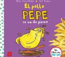 leer EL POLLO PEPE SE VA DE PASEO gratis online