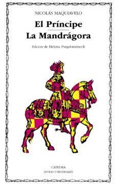 leer EL PRINCIPE: LA MANDRAGORA gratis online