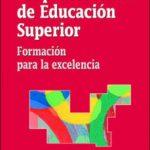 leer EL PROFESORADO DE EDUCACION SUPERIOR: FORMACION PARA LA EXCELENCI A gratis online
