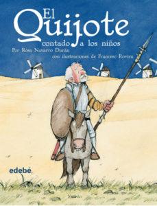 leer EL QUIJOTE CONTADO A LOS NIÑOS gratis online