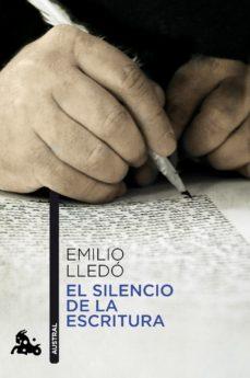 leer EL SILENCIO DE LA ESCRITURA gratis online