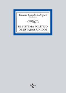 leer EL SISTEMA POLITICO DE ESTADOS UNIDOS gratis online