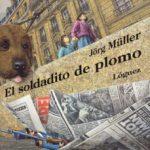 leer EL SOLDADITO DE PLOMO gratis online