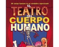 leer EL TEATRO DEL CUERPO HUMANO gratis online