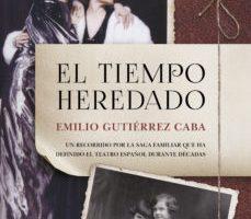 leer EL TIEMPO HEREDADO gratis online