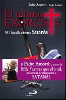 leer EL ULTIMO EXORCISTA gratis online