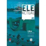 leer ELE ACTUAL A1. LIBRO DEL ALUMNO CD gratis online
