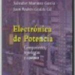 leer ELECTRONICA DE POTENCIA gratis online