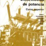 leer ELECTROTECNIA DE POTENCIA. CURSO SUPERIOR gratis online