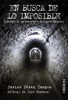 leer EN BUSCA DE LO IMPOSIBLE gratis online