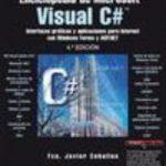 leer ENCICLOPEDIA DE MICROSOFT VISUAL C@. gratis online