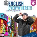 leer ENGLISH EVERYWHERE!!! INGLES EN CUALQUIER PARTE gratis online