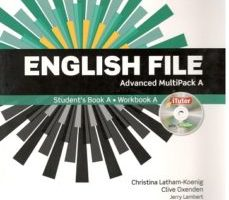 leer ENGLISH FILE ADVANCED STUDENTS BOOK MULTIPACK A PACK gratis online