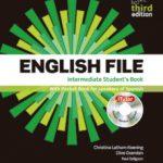 leer ENGLISH FILE INTERMEDIATE STUDENT S BOOK + WORKBOOK WITH KEY + EN TRY CHECKER FOR INTERMEDIATE gratis online