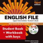 leer ENGLISH FILE UPPER INTERMEDIATE. STUDENT S BOOK WITH WORKBOOK WITH ANSWERS gratis online