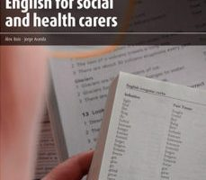 leer ENGLISH FOR SOCIAL AND HEALTH CARERS gratis online