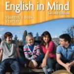 leer ENGLISH IN MIND FOR SPANISH SPEAKERS STARTER LEVEL STUDENT S BOOK WITH DVD-ROM gratis online
