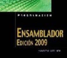 leer ENSAMBLADOR gratis online