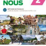 leer ENTRE NOUS 2 - LIVRE DE L ELEVE + CAHIER D ACTIVITES + CD gratis online