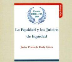leer EQUIDAD Y LOS JUICIOS DE EQUIDAD gratis online