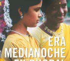 leer ERA MEDIANOCHE EN BHOPAL gratis online