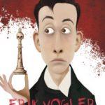 leer ERIK VOGLER 1 :LOS CRIMENES DEL REY BLANCO gratis online