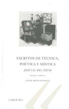 leer ESCRITOS DE TECNICA