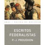 leer ESCRITOS FEDERALISTAS gratis online