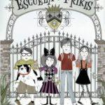 leer ESCUELA DE FRIKIS 1 gratis online